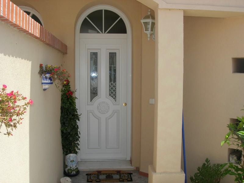 Security Doors Spain