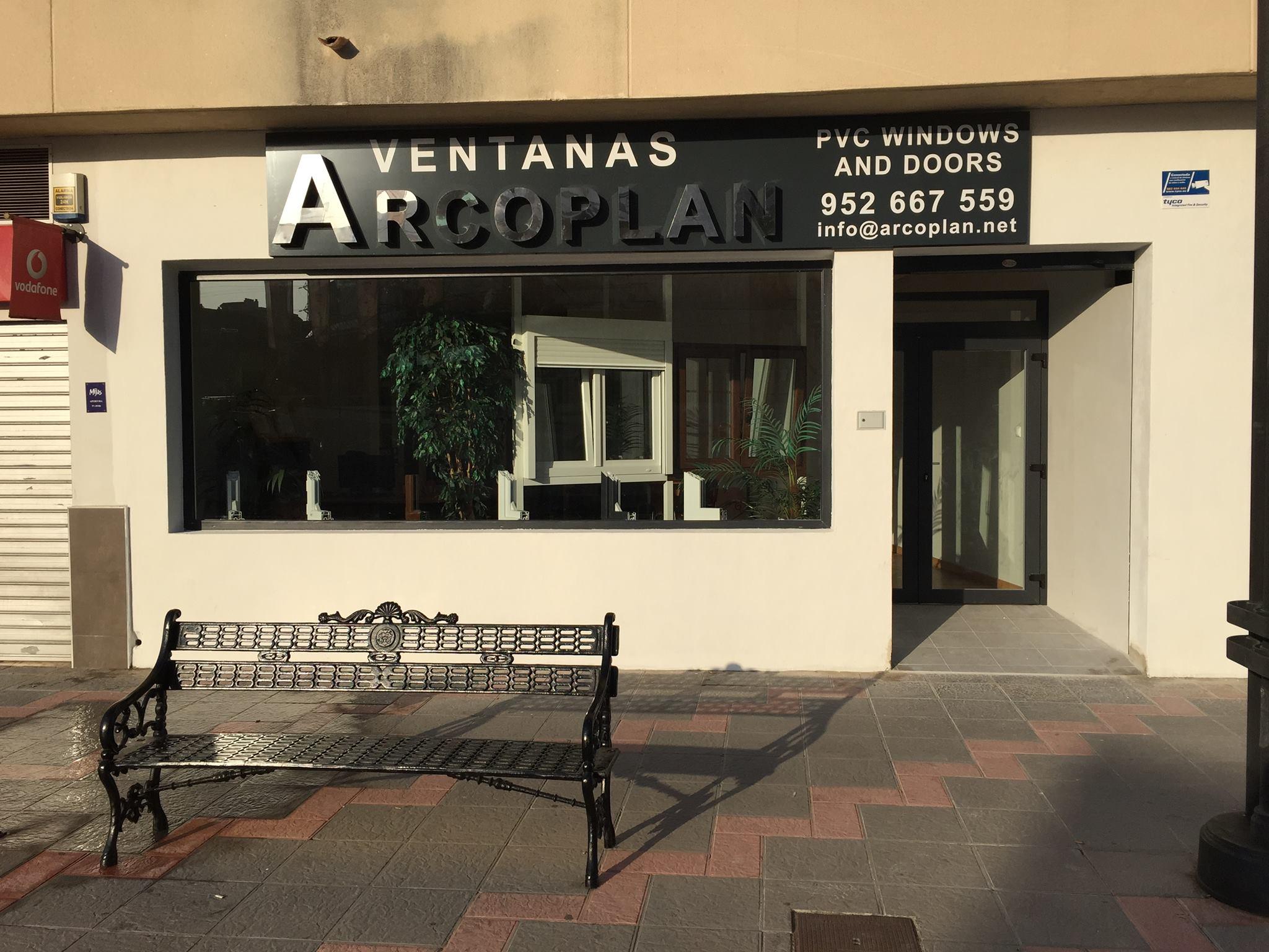 Arcoplan Windows & Doors